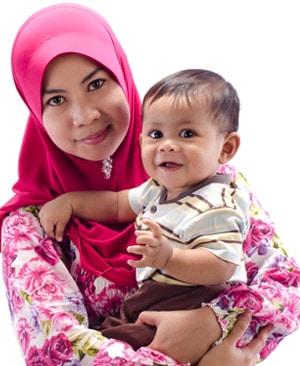 Newborn circumcision