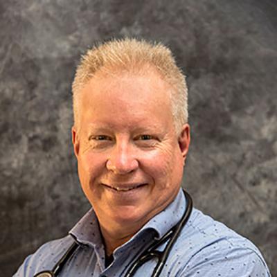 Dr. David Hunt Gentle Procedures