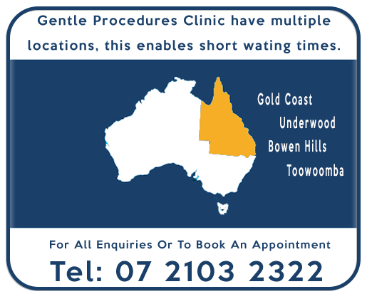 We have multiple locations which allows for shorter waiting periods and a location closer to you.
